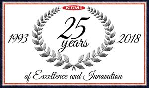 NEMI 25th Anniversary Newsletter!